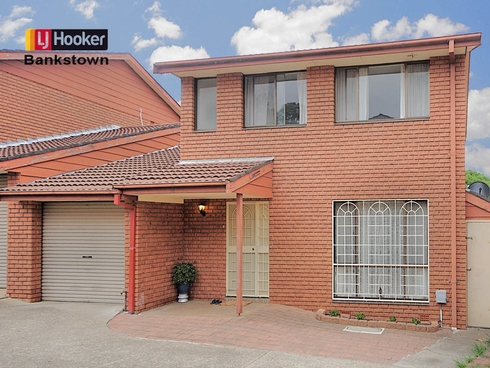 14/168 Mimosa Road Bankstown, NSW 2200