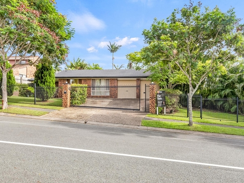 3 Petherbridge Avenue Merrimac, QLD 4226