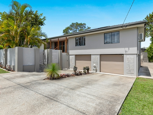 81 Marlborough Road Wellington Point, QLD 4160