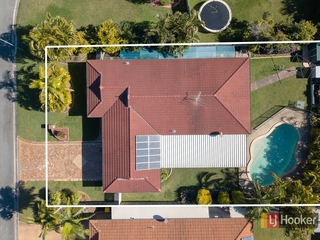 3 Golf Court Redland Bay , QLD, 4165