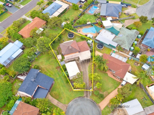 5 Fisher Court Bethania, QLD 4205