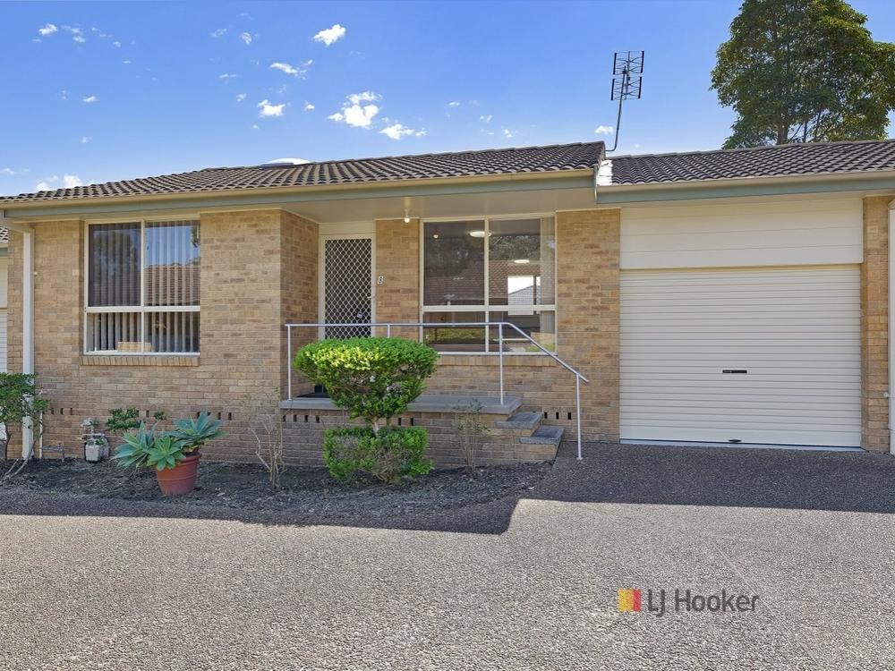 8/31 Girraween Street Buff Point, NSW 2262