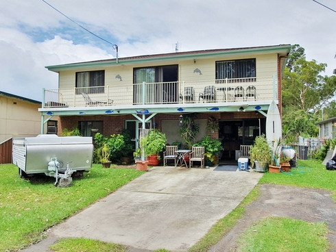 10 Edward Street Vincentia, NSW 2540