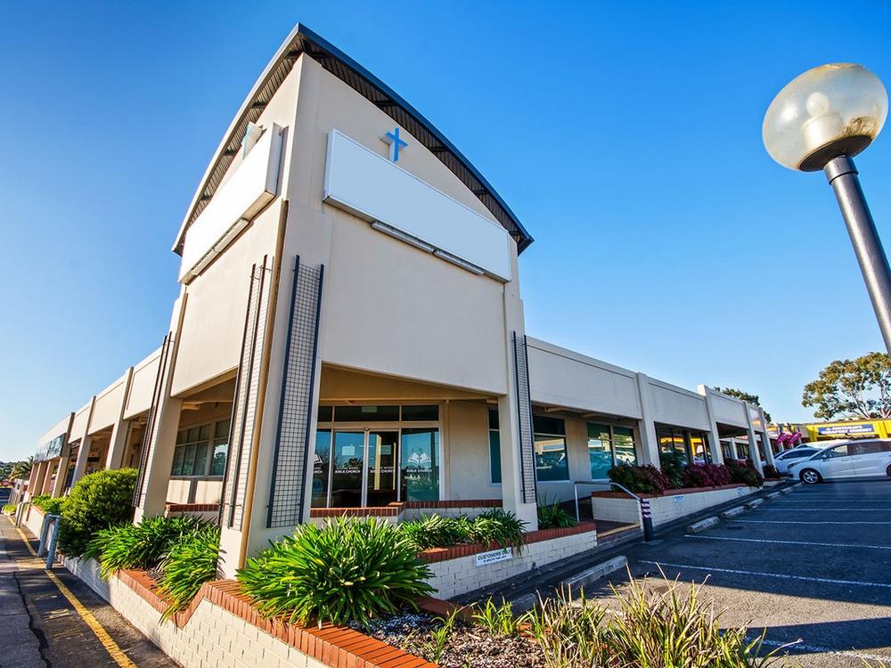 Shop 13 & 14/1007 North East Road Ridgehaven, SA 5097