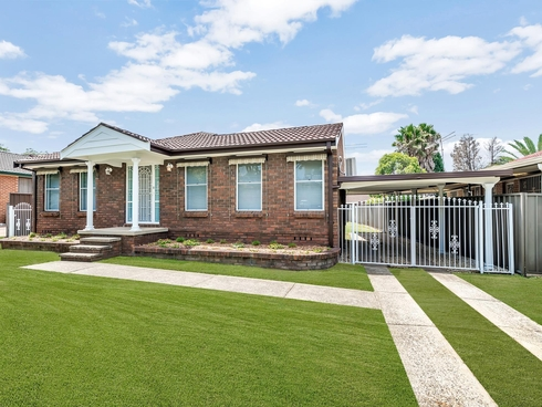 12 Walpole Close Wetherill Park, NSW 2164