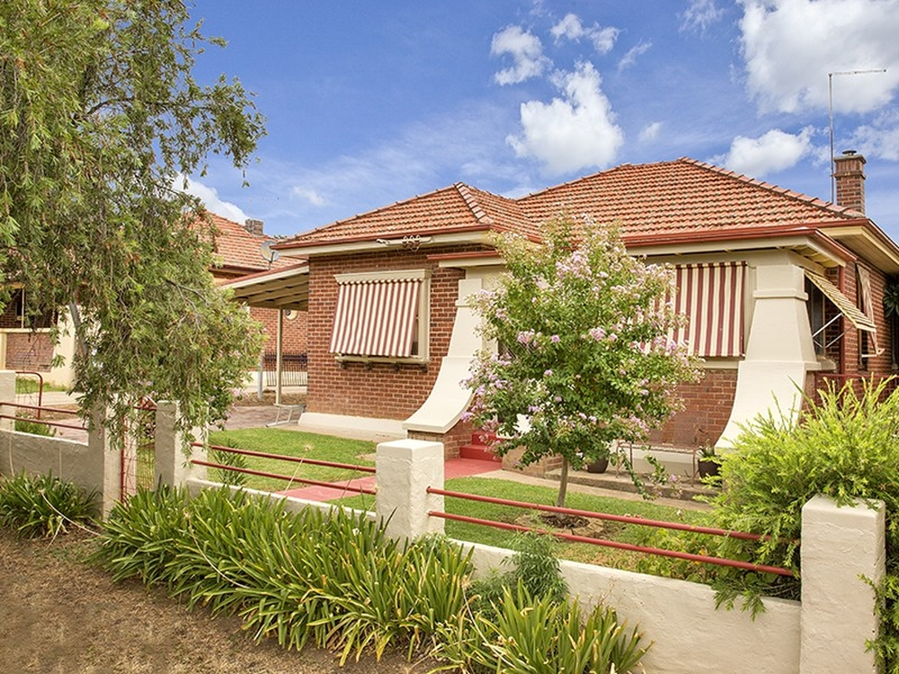 31 King Street West Tamworth, NSW 2340