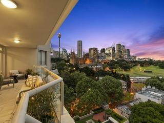 1108/63 Crown Street Woolloomooloo , NSW, 2011