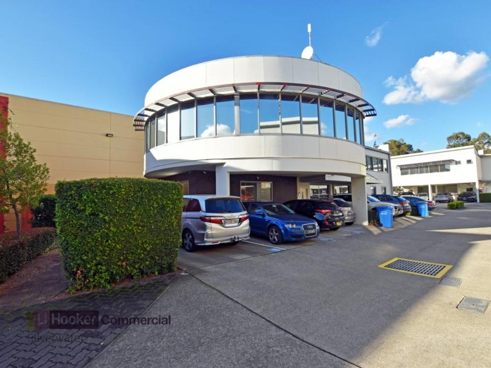 Newington, NSW 2127
