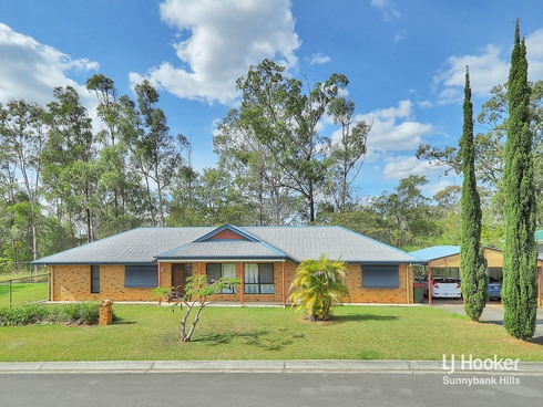 31 Alan Crescent Eight Mile Plains, QLD 4113