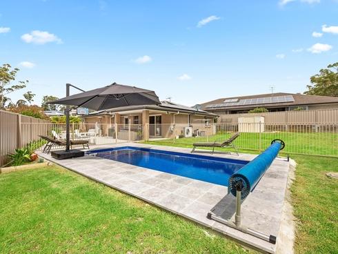 12 Freycinet Drive Sunshine Bay, NSW 2536