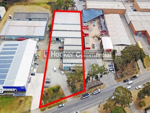 167-169 Woodpark Road Smithfield, NSW 2164