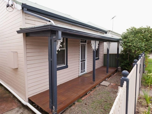 29 McIsaac Street Tighes Hill, NSW 2297
