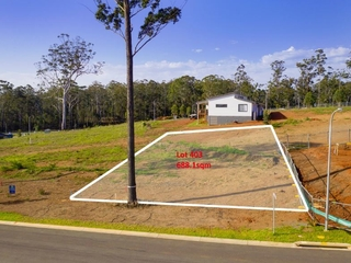 Lot 3015/ Phar Lap Circ & Lot 403 Octaganal Rise Port Macquarie , NSW, 2444