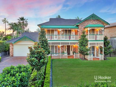 5 Parklands Street Calamvale, QLD 4116