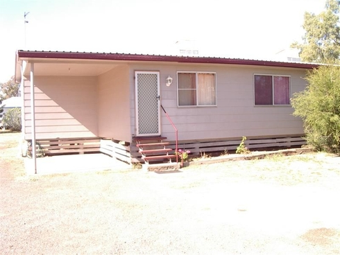 4/272 Edwardes Street Roma, QLD 4455