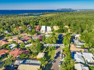 51a Julian Rocks Drive Byron Bay , NSW, 2481