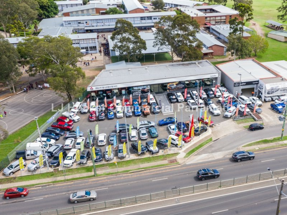 52 Sunnyholt Road Blacktown, NSW 2148
