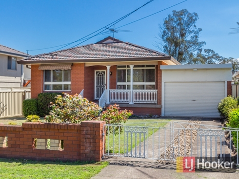 60 Derby Street Rooty Hill, NSW 2766