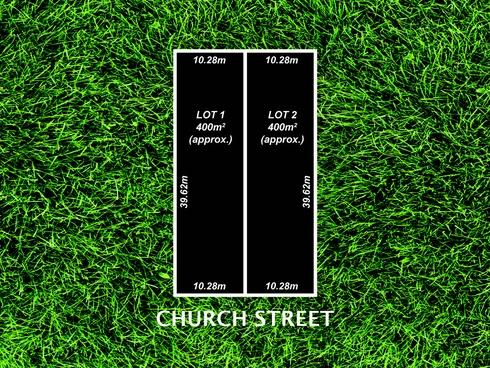 Lot 2/ Church Street Tea Tree Gully, SA 5091