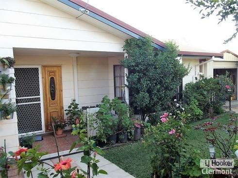 16 Blamey Street Clermont, QLD 4721
