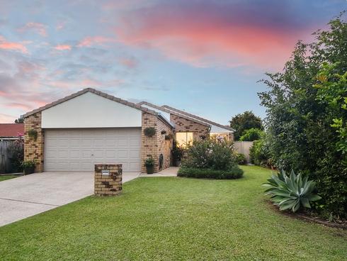 20 Rose Crescent Fitzgibbon, QLD 4018