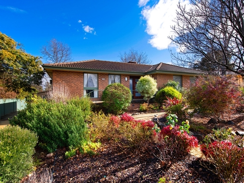 155 Copland Drive Spence, ACT 2615