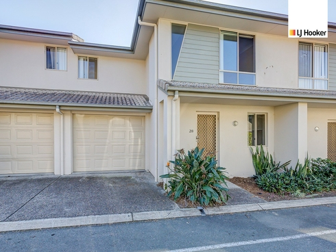 28/154 River Hills Road Eagleby, QLD 4207