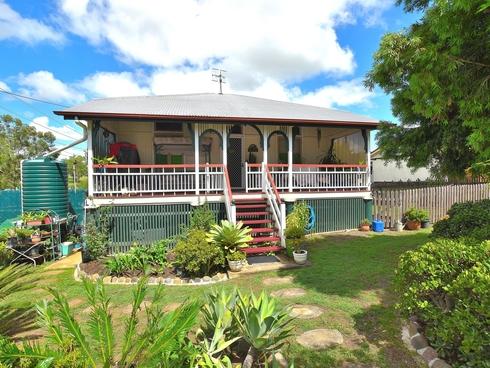 33 Kennedy Street Kilcoy, QLD 4515