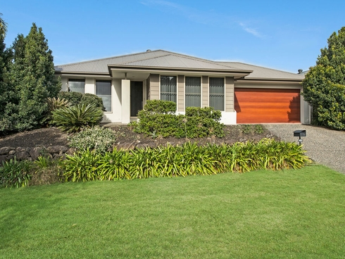 44 Plantation Crescent Maudsland, QLD 4210