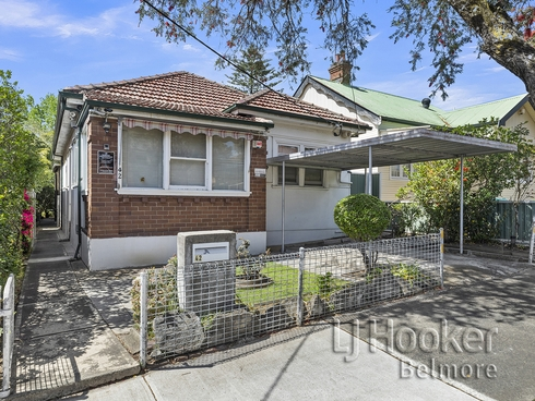 42 Anderson Street Belmore, NSW 2192