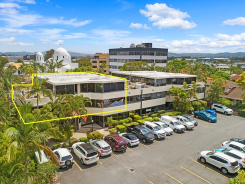 11/17 Karp Court Bundall, QLD 4217