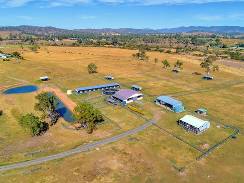 Lot 81 O'Learys Lane Harlin, QLD 4314