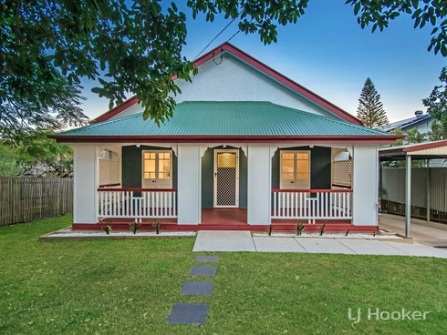50 Whitehill Road Eastern Heights, QLD 4305