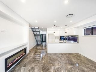 19 Lehn Road East Hills , NSW, 2213