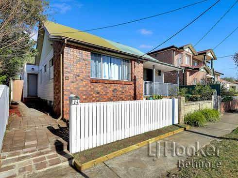 24 Edison Street Belmore, NSW 2192