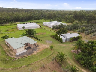 2684 Gatton Esk Road Mount Hallen , QLD, 4312