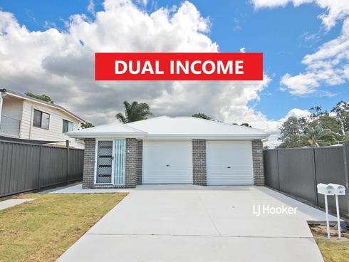 86 Kinsellas Road West Mango Hill, QLD 4509