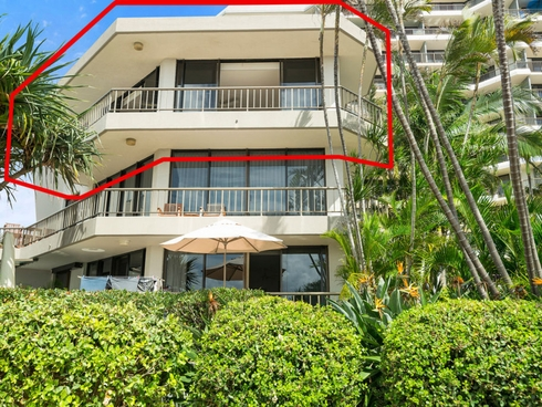 W5/828 Pacific Parade Currumbin, QLD 4223