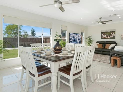 41 Summerview Avenue Yarrabilba, QLD 4207