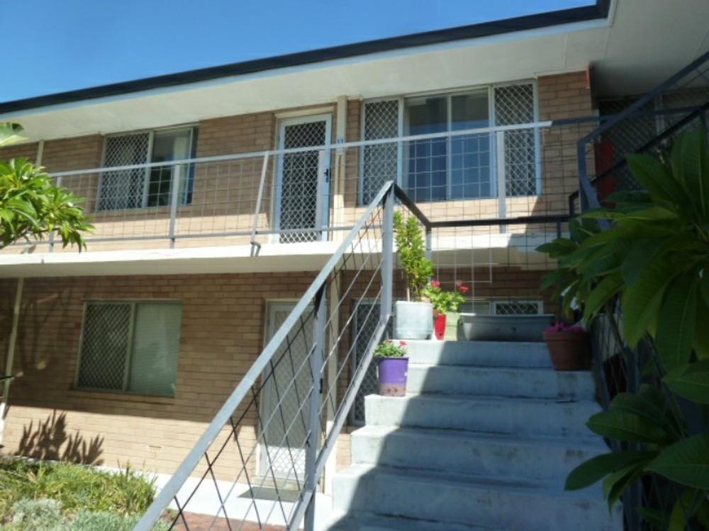 11/13 Grant Place Bentley, WA 6102