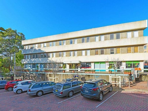 11/32-34 Florence Street Hornsby, NSW 2077