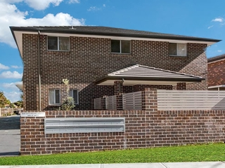 11/35 Anderson Avenue Mount Pritchard , NSW, 2170