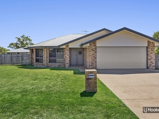 12 Owen Avenue Gracemere , QLD, 4702