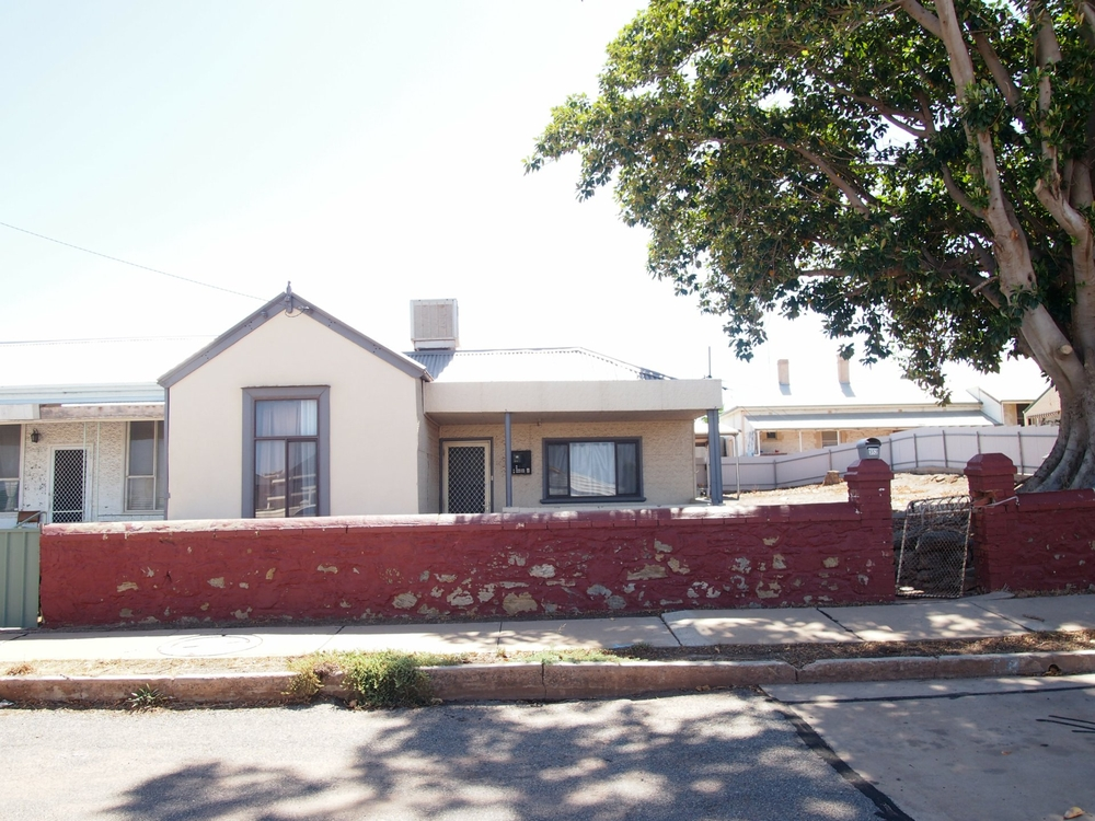 352 Williams Street Broken Hill, NSW 2880