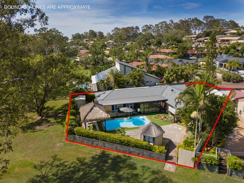 10 Lockhart Place Helensvale, QLD 4212
