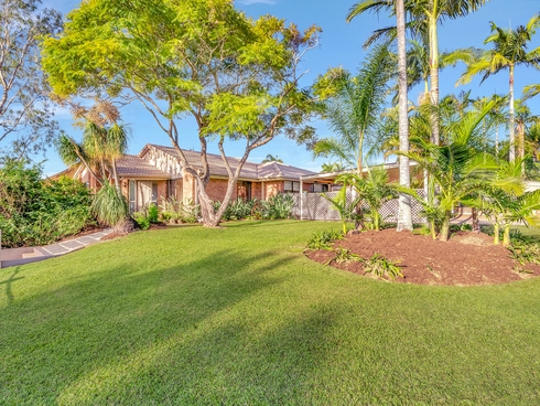 1 Elsemore Court Carrara, QLD 4211