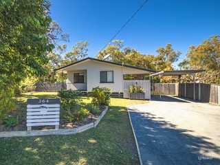 364 Limpus Street Frenchville , QLD, 4701