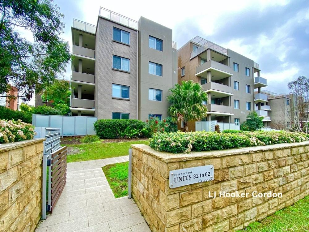 48/27-33 Boundary St Roseville, NSW 2069