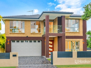 Proposed Lot 1 & Lot 1A Sonia Place Hassall Grove , NSW, 2761