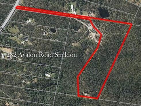 282 Avalon Road Sheldon, QLD 4157